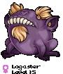 Logasterdr