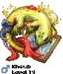 Kheub