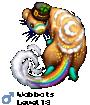Wobbots