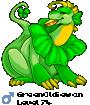 GreenOldiewan