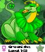 Greenisha