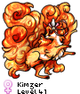 Kimzer