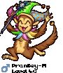 Prankey-M