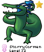 StarryCarmen
