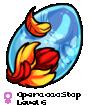 OperacaoStop