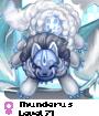 Thunderus