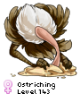 Ostriching