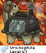 Uranophile