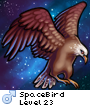 SpaceBird