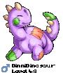 DinniDinosaur