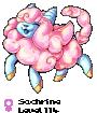 Sachrine