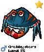 Crabbystars