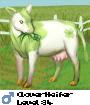 CloverHeifer