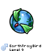 EarthTrayBird