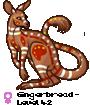 Gingerbread-