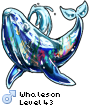 Whaleson