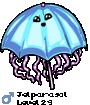 Jelparasol