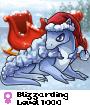 Blizzarding