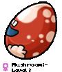 Mushroomi-
