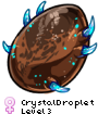 CrystalDroplet