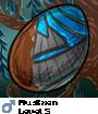 Muskxen