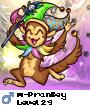 m-Prankey
