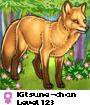 Kitsune-chan