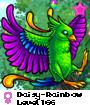 Daisy-Rainbow