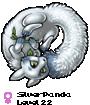 SilverPanda