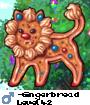 -Gingerbread